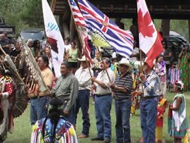 Lower Similkameen Indian Band